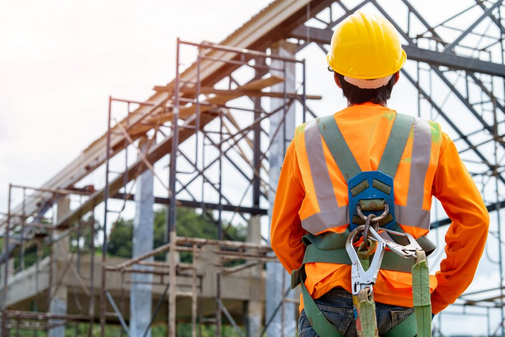 Why The Construction Industry is Ripe for Custom Software